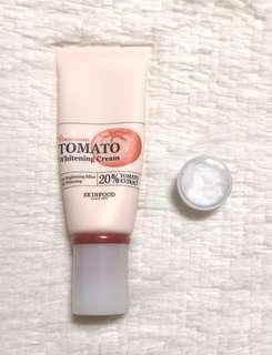 Skinfood Tomato Whiteing Cream 5g