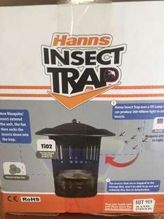 Hanns UV Mosquito Trapper