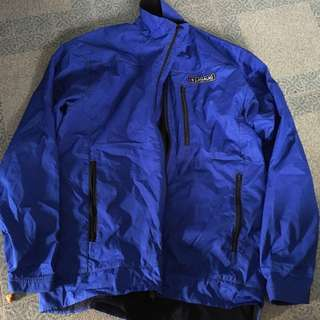 lagalag jacket medium size