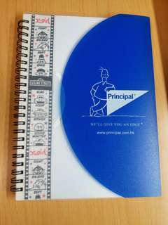 MT設計 Notebook簿
