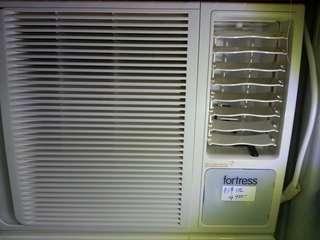 豐澤牌冷氣機(一匹)