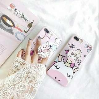 UNICORN CASE (Iphone only)