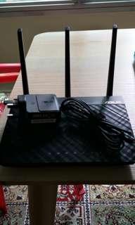 Asus Router ( AC66U)