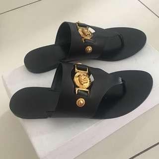 💯Authentic VERSACE sandal