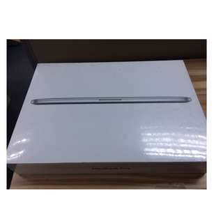 """YEAR 2013 - MACBOOK PRO 15"""" 2.0GHz i7 256GB SSD - BRAND NEW - ME293ZP/A"""