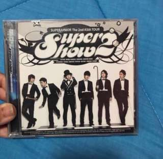 Super Show 2 - Super Junior