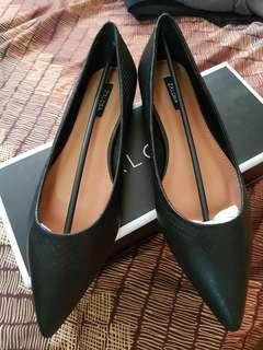 Zalora Ballerina Pointed Shoes