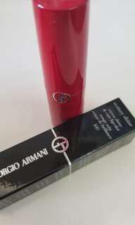 Giorgio Armani Ecstesy Shine lipstick