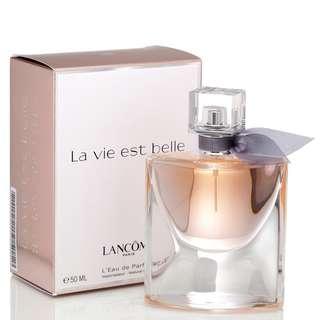 Lancome la vie est belle perfume Grade 5A