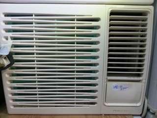 飛歌(PHILCO)冷氣機(一匹)