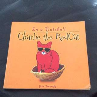 In A Nutshell-Charlie The Redcat