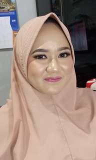 Makeup area mks