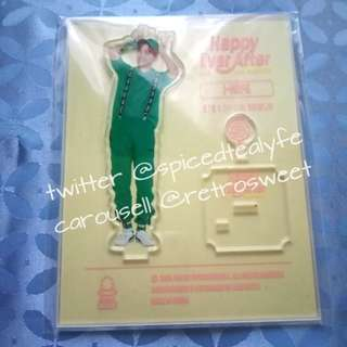 [WTS/LFB] BTS 4TH MUSTER: J-Hope Acrylic Stand