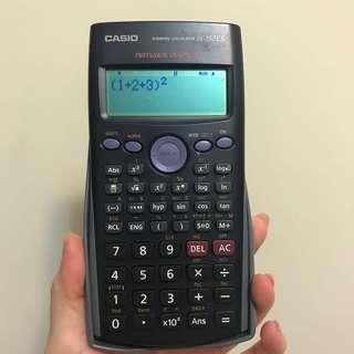 🚚 Casio 專業電子計算機