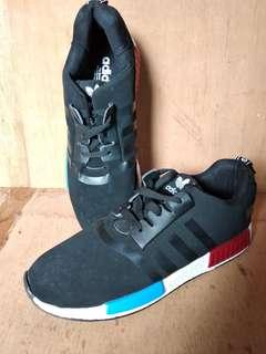 Adidas NMD Size 42 - BACA DESKRIPSI