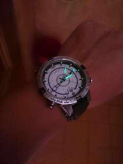 Timex Compass