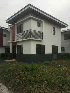 House for sale (General Trias)