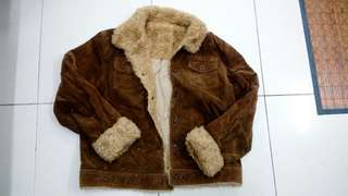 Codroy Coat