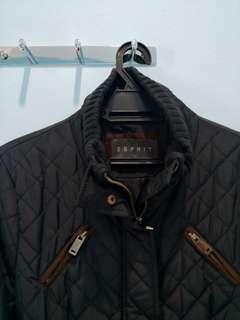 Esprit woman winter jacket