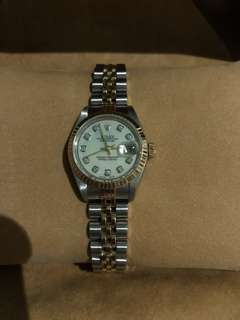Rolex Oyster Perpetual Datejust for Women