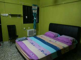 MASTER BEDROOM FOR RENT AT AMK!