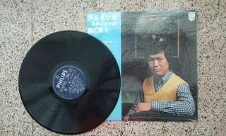 經典懷舊關正傑 - 常在我心間 LP黑膠唱片