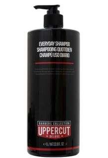 Uppercut 1 ltr Shampoo
