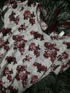Springfield floral dress