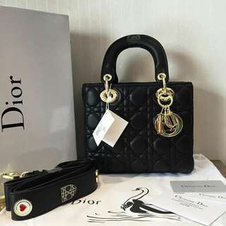 New Arrival Christian Dior Lady