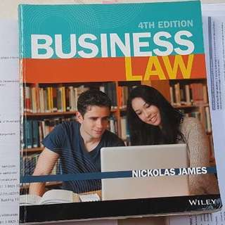 Commerical Law