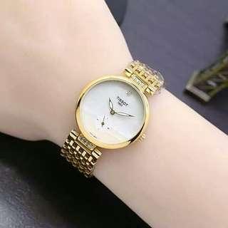 Jam tangan wanita (warna geser)