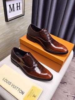 Louis vuitton mens shoes