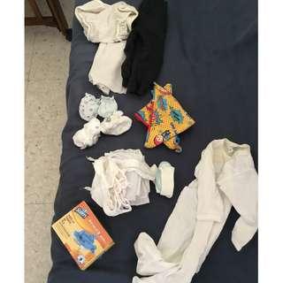 Bundle baby sale