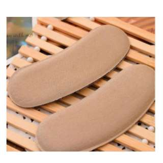 🚚 Heel Pad Cushion Foot Care