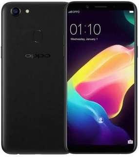 OPPO F5 SWAP SA IPHONE 6 PLUS