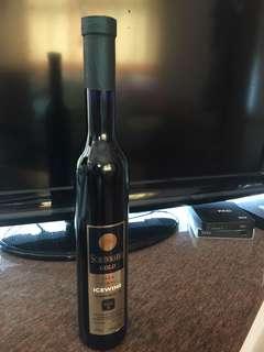 Ice wine 冰酒,多年前購自澳洲