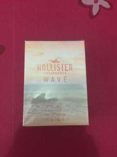 Hollister California Wave (For Her)