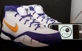 Nike Kobe 1 Proto