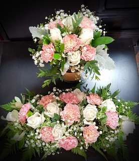 ROM Wedding package