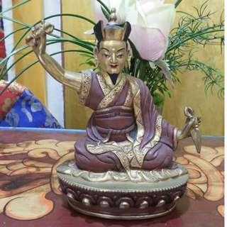 🚚 Karma Pakshi, the Second Karmapa