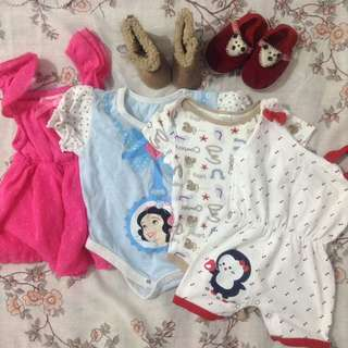 Take all branded cloths for your baby