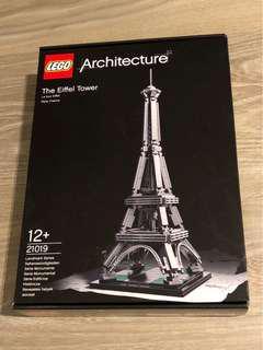 Lego 21019