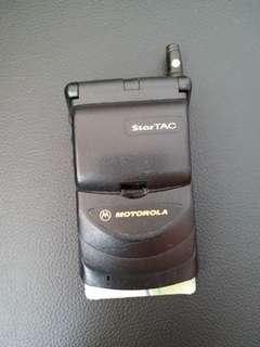 StarTAC電話