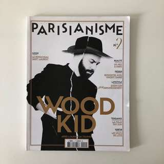 Parisianisme Magazine