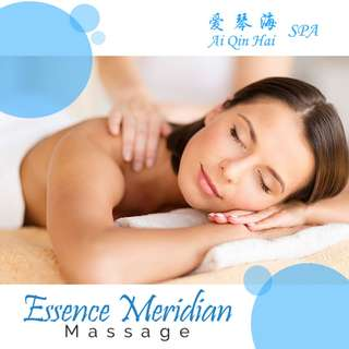 Essence Meridian Massage