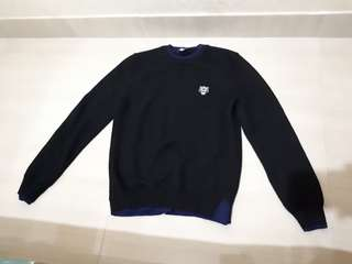 Sweater Kenzo Mini Tiger Wool Jumper