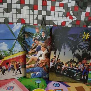[WTS] EXO 4TH ALBUM KOKOBOP