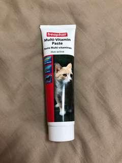 🚚 樂透成貓雙效營養膏