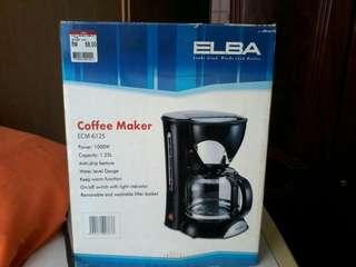Elba Coffee Maker
