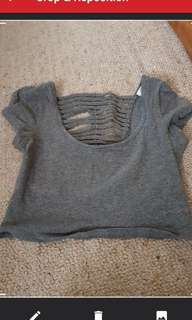 Various tops $5 each size small 8